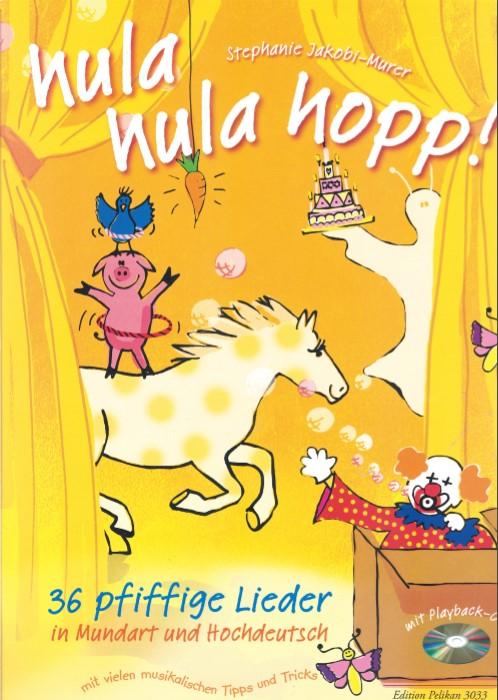 Huka hula hopp!